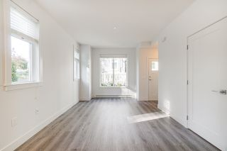 """Photo 10: 24 9688 162A Street in Surrey: Fleetwood Tynehead Townhouse for sale in """"CANOPY LIVING"""" : MLS®# R2513628"""