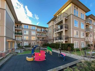 """Photo 24: 211 12040 222 Street in Maple Ridge: West Central Condo for sale in """"PARC VUE"""" : MLS®# R2537202"""