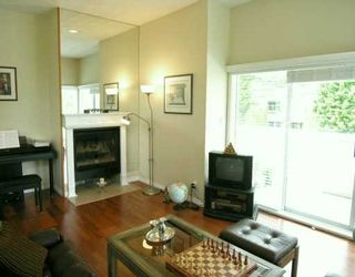 Photo 3: 1610 MAPLE ST in Vancouver: Kitsilano Townhouse for sale (Vancouver West)  : MLS®# V594740