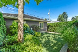 """Photo 31: 3863 FLEMING Street in Vancouver: Knight 1/2 Duplex for sale in """"Cedar Cottage"""" (Vancouver East)  : MLS®# R2595755"""