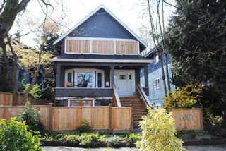 Photo 2: 610 E 13TH Avenue in Vancouver: Mount Pleasant VE House for sale (Vancouver East)  : MLS®# R2365906
