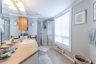 """Photo 24: 206 2435 CENTER Street in Abbotsford: Abbotsford West Condo for sale in """"Cedar Grove Place"""" : MLS®# R2592183"""
