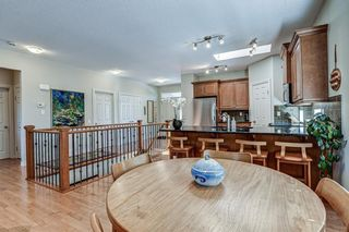 Photo 24: 7 ELYSIAN Crescent SW in Calgary: Springbank Hill Semi Detached for sale : MLS®# A1104538