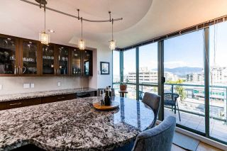 """Photo 4: 602 1633 W 10TH Avenue in Vancouver: Fairview VW Condo for sale in """"Hennessy House"""" (Vancouver West)  : MLS®# R2598122"""
