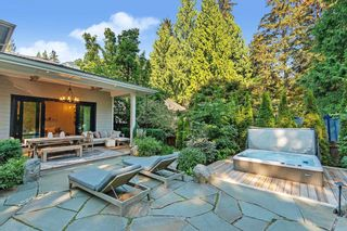 Photo 36: 1001 PROSPECT Avenue in North Vancouver: Canyon Heights NV House for sale : MLS®# R2613235