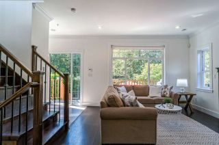 Photo 9: 629 E 13TH Avenue in Vancouver: Mount Pleasant VE 1/2 Duplex for sale (Vancouver East)  : MLS®# R2488207