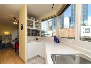 "Photo 7: 214 1177 HORNBY Street in Vancouver: Downtown VW Condo for sale in ""LONDON PLACE"" (Vancouver West)  : MLS®# V1062008"