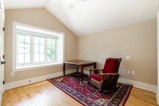 "Photo 18: 2029 ESQUIMALT Avenue in West Vancouver: Ambleside 1/2 Duplex for sale in ""Hollyburn Mews"" : MLS®# R2618342"