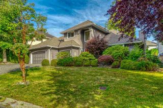 """Photo 2: 13139 19 Avenue in Surrey: Crescent Bch Ocean Pk. House for sale in """"Hampstead Heath"""" (South Surrey White Rock)  : MLS®# R2508715"""