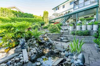 Photo 30: 381 DARTMOOR Drive in Coquitlam: Coquitlam East House for sale : MLS®# R2587522