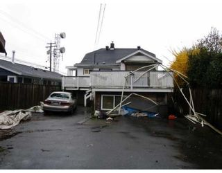Photo 2: 1222 W 15TH ST in North Vancouver: House for sale : MLS®# V817069