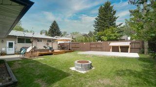 Photo 27: 6 Sunnyside Crescent: St. Albert House for sale : MLS®# E4247787