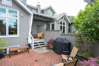 """Photo 13: 1585 BOWSER Avenue in North Vancouver: Norgate Townhouse for sale in """"Illahee"""" : MLS®# R2465696"""