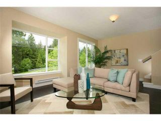 "Photo 2: 22 1299 COAST MERIDIAN Road in Coquitlam: Burke Mountain Townhouse for sale in ""BREEZE RESIDENCE"" : MLS®# V1027559"