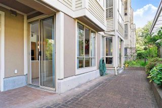 """Photo 27: 110 3777 W 8TH Avenue in Vancouver: Point Grey Condo for sale in """"THE CUMBERLAND"""" (Vancouver West)  : MLS®# R2461300"""