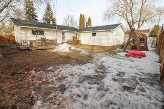Photo 28: 2 St Martin Boulevard in Winnipeg: East Transcona Residential for sale (3M)  : MLS®# 202104555