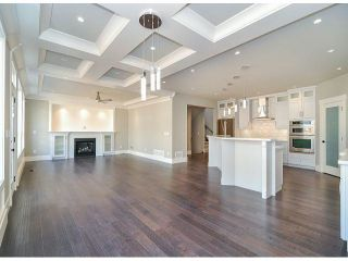"""Photo 8: 7695 211B Street in Langley: Willoughby Heights House for sale in """"Yorkson"""" : MLS®# F1405712"""