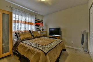 """Photo 14: 3 1135 EWEN Avenue in New Westminster: Queensborough Townhouse for sale in """"ENGLISH MEWS"""" : MLS®# R2133366"""
