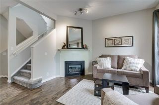 Photo 3: 130 INVERNESS Square SE in Calgary: McKenzie Towne Row/Townhouse for sale : MLS®# C4302291