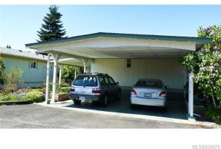 Photo 2: 612 2885 Boys Rd in Duncan: Du East Duncan Manufactured Home for sale : MLS®# 839879