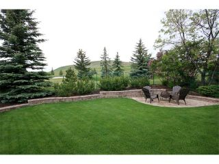 Photo 45: 156 GLENEAGLES Close: Cochrane House for sale : MLS®# C4018066