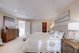 Photo 14: 1 2555 SKILIFT Road in West Vancouver: Chelsea Park Townhouse for sale : MLS®# R2539824