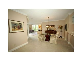 """Photo 3: 207 1135 QUAYSIDE Drive in New Westminster: Quay Condo for sale in """"ANCHOR POINTE"""" : MLS®# V916905"""