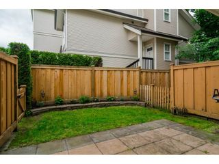 """Photo 20: 7 21535 88 Avenue in Langley: Walnut Grove Townhouse for sale in """"REDWOOD LANE"""" : MLS®# R2178181"""