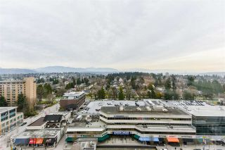 "Photo 26: 1708 615 BELMONT Street in New Westminster: Uptown NW Condo for sale in ""Belmont Towers"" : MLS®# R2560244"