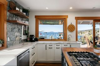 Photo 3: 800 Sea Dr in : CS Brentwood Bay House for sale (Central Saanich)  : MLS®# 874148
