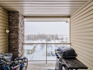 Photo 8: 407 5500 Somervale Court SW in Calgary: Somerset Apartment for sale : MLS®# A1067433