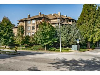 """Photo 1: 408 808 SANGSTER Place in New Westminster: The Heights NW Condo for sale in """"The Brockton"""" : MLS®# R2505572"""