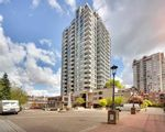 "Main Photo: 801 1 RENAISSANCE Square in New Westminster: Quay Condo for sale in ""Q at New Westminster Quay"" : MLS®# R2576825"