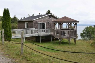 Photo 1: 252 Grahams Drive in Lake Midway: 401-Digby County Commercial  (Annapolis Valley)  : MLS®# 202019409