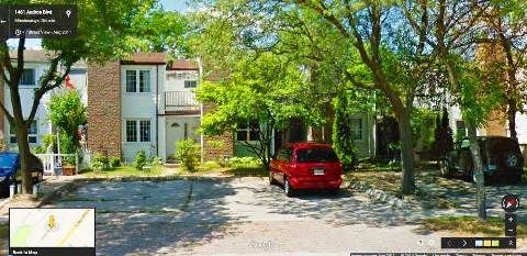 Main Photo: 1461 Andros Boulevard in Mississauga: Lorne Park House (2-Storey) for lease : MLS®# W3081106