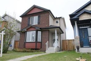 Photo 1: 131 Saddlemont Crescent NE in Calgary: Saddle Ridge Detached for sale : MLS®# A1133598