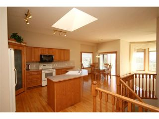 Photo 10: 4 Eagleview Place: Cochrane House for sale : MLS®# C4010361
