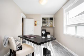 Photo 25: 263 Aubrey Street in Winnipeg: Wolseley Residential for sale (5B)  : MLS®# 202105171