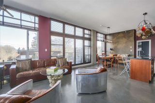 """Photo 4: 302 2635 PRINCE EDWARD Street in Vancouver: Mount Pleasant VE Condo for sale in """"SOMA LOFTS"""" (Vancouver East)  : MLS®# R2249060"""
