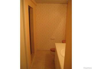 Photo 20: 422 Bonner Avenue in WINNIPEG: North Kildonan Residential for sale (North East Winnipeg)  : MLS®# 1529206