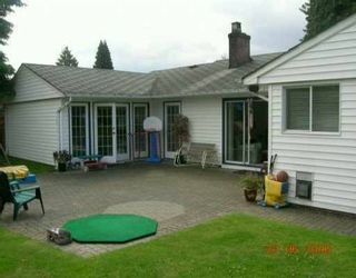 """Photo 8: 1286 MCBRIDE ST in North Vancouver: Norgate House for sale in """"NORGATE"""" : MLS®# V597614"""