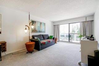 """Photo 4: 306 625 HAMILTON Street in New Westminster: Uptown NW Condo for sale in """"CASA DEL SOL"""" : MLS®# R2616176"""