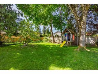 """Photo 36: 5693 246B Street in Langley: Salmon River House for sale in """"Strawberry Hills"""" : MLS®# R2581295"""