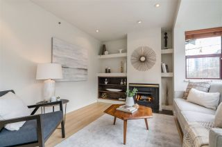 """Photo 7: 308 947 NICOLA Street in Vancouver: West End VW Condo for sale in """"THE VILLAGE"""" (Vancouver West)  : MLS®# R2546913"""