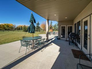 Photo 40: 27 Bearspaw Meadows Court in Rural Rocky View County: Rural Rocky View MD Detached for sale : MLS®# A1151238