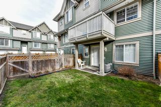 """Photo 19: 54 6498 SOUTHDOWNE Place in Sardis: Sardis East Vedder Rd Townhouse for sale in """"VILLAGE GREEN"""" : MLS®# R2340910"""