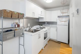 """Photo 16: 109 1940 BARCLAY Street in Vancouver: West End VW Condo for sale in """"Bourbon Court"""" (Vancouver West)  : MLS®# R2531216"""