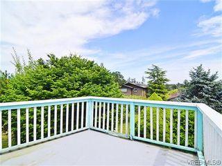 Photo 19: 907 Shirley Rd in VICTORIA: Es Kinsmen Park House for sale (Esquimalt)  : MLS®# 613829