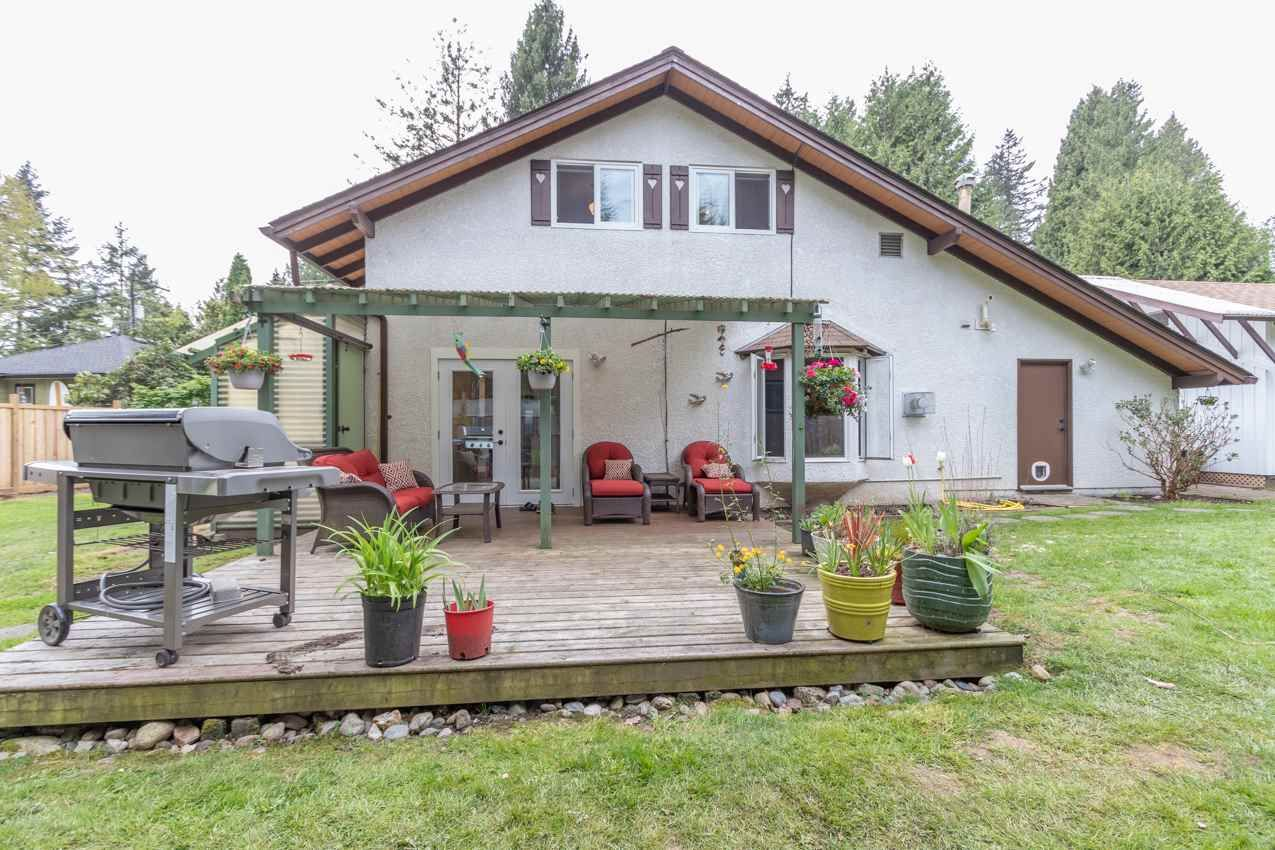 Photo 39: Photos: 1314 MOUNTAIN Highway in North Vancouver: Westlynn House for sale : MLS®# R2572041