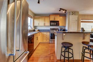 Photo 10: 283 Everglen Way SW in Calgary: Evergreen Detached for sale : MLS®# A1041697